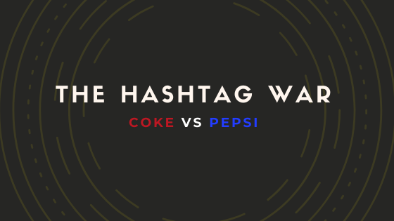 Coke vs Pepsi – who won the war on social?